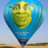 balon v.č. 303