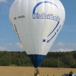 balon v.č. 304