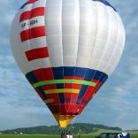 balon v.č. 305