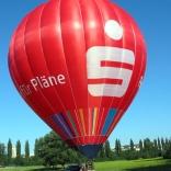 balon v.č. 306
