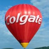 balon v.č. 307