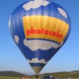 balon v.č. 311