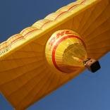 balon v.č. 312