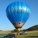 balon v.č. 313