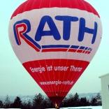 balon v.č. 314