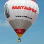 balon v.č. 315