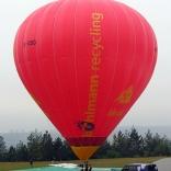 balon v.č. 316