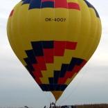 balon v.č. 319