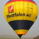 balon v.č. 320
