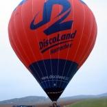 balon v.č. 325