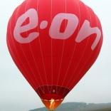 balon v.č. 326