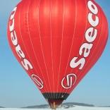 balon v.č. 327