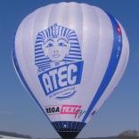 balon v.č. 328