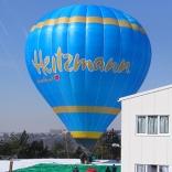 balon v.č. 331