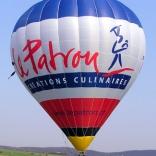 balon v.č. 332