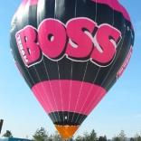 balon v.č. 334