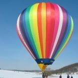 balon v.č. 336