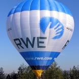 balon v.č. 339
