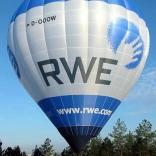 balon v.č. 340