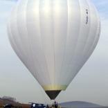 balon v.č. 343