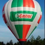 balon v.č. 344