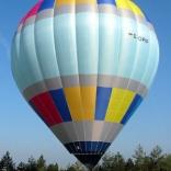 balon v.č. 349