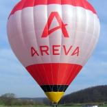 balon v.č. 350