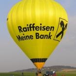 balon v.č. 351