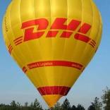 balon v.č. 355