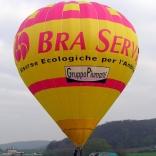 balon v.č. 356