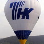 balon v.č. 358