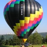 balon v.č. 359