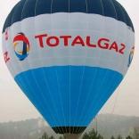 balon v.č. 361