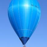 balon v.č. 362
