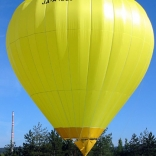 balon v.č. 365