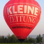 balon v.č. 366