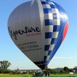 balon v.č. 369