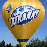 balon v.č. 370