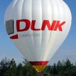 balon v.č. 371