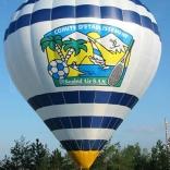 balon v.č. 372
