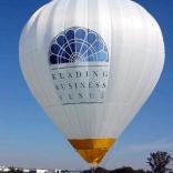 balon v.č. 373