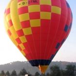 balon v.č. 375
