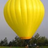 balon v.č. 376
