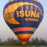 balon v.č. 378