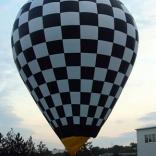 balon v.č. 381