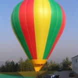 balon v.č. 384