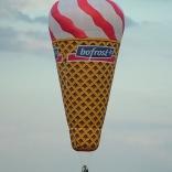 balon v.č. 386