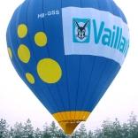 balon v.č. 388
