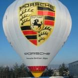 balon v.č. 389