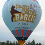balon v.č. 390